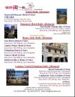 台北,新加坡,羅馬,倫敦酒店Daily Allotment