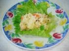 上傳獲獎菜譜「榨菜蝦仁燴美食」步驟圖