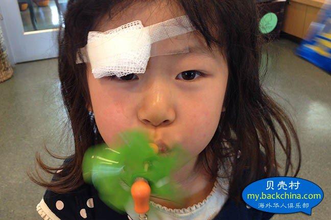 美國醫院如何救治受傷的孩子