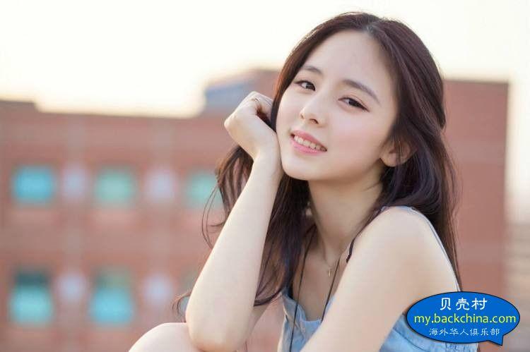 中国姑娘咋看上去都那么年轻?
